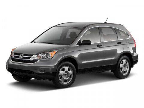 2010 Honda CR-V for sale at Bergey's Buick GMC in Souderton PA