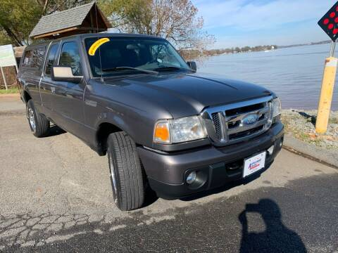 2008 Ford Ranger for sale at Affordable Autos at the Lake in Denver NC
