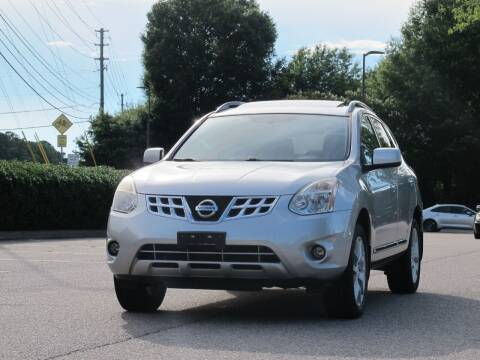2011 Nissan Rogue for sale at Best Import Auto Sales Inc. in Raleigh NC