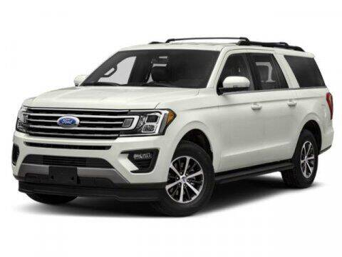 2018 Ford Expedition MAX for sale at Stephen Wade Pre-Owned Supercenter in Saint George UT