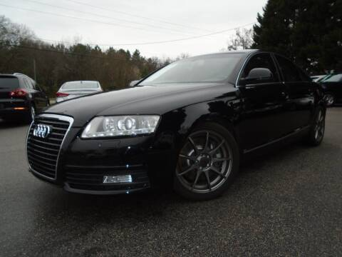 2011 Audi A6 for sale at SAR Enterprises in Raleigh NC