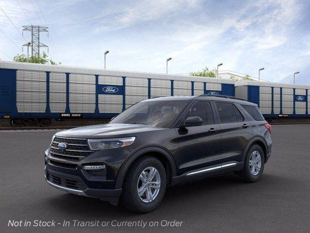 2021 Ford Explorer for sale in Plymouth, MA