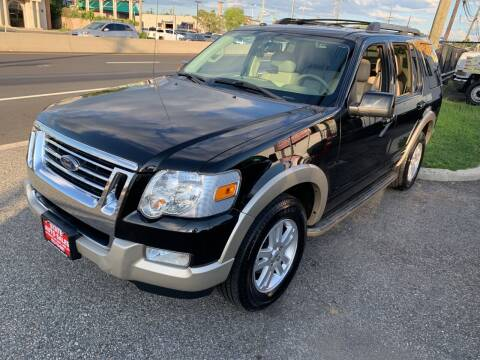 2010 Ford Explorer for sale at STATE AUTO SALES in Lodi NJ