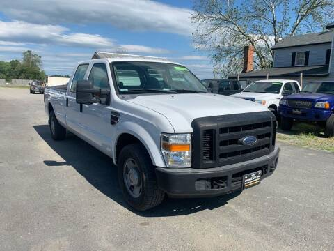 2009 Ford F-350 Super Duty for sale at Virginia Auto Mall in Woodford VA