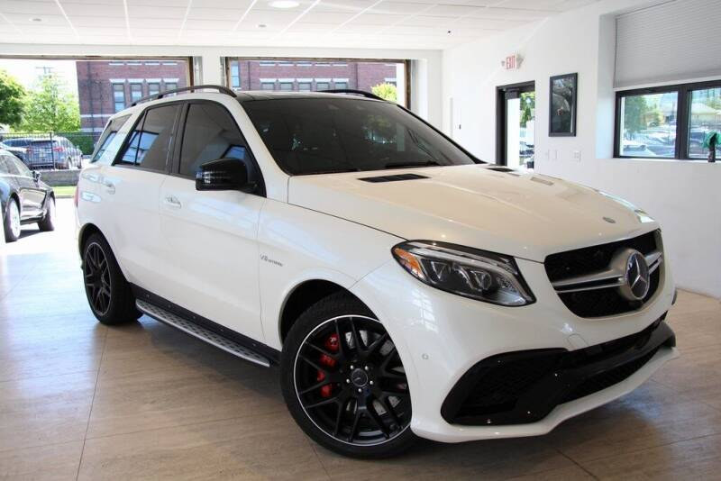 2016 Mercedes-Benz GLE for sale in Summit, NJ