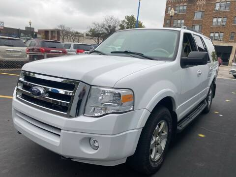 2009 Ford Expedition for sale at H C Motors in Royal Oak MI