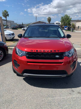 2019 Land Rover Discovery Sport for sale at GRAND AUTO SALES - CALL or TEXT us at 619-503-3657 in Spring Valley CA