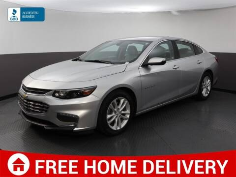 2017 Chevrolet Malibu for sale at Florida Fine Cars - West Palm Beach in West Palm Beach FL