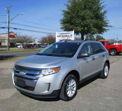 2013 Ford Edge for sale at Kendall's Used Cars 2 in Murray KY
