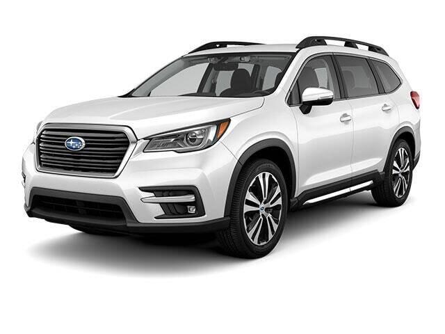 2022 Subaru Ascent for sale in Tilton, NH