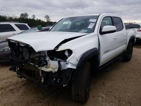2020 Toyota Tacoma for sale at STS Automotive - Miami, FL in Miami FL