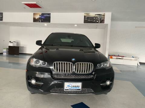 2011 BMW X6 for sale at Global Automotive Imports in Denver CO