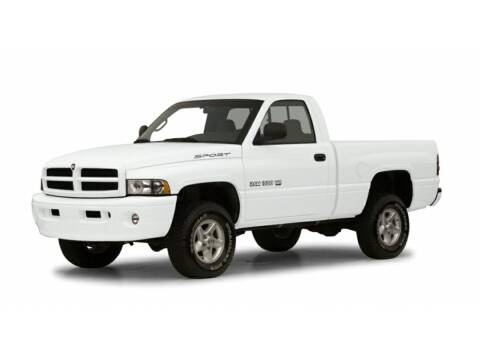 2001 Dodge Ram Pickup 1500 for sale at St. Croix Classics in Lakeland MN
