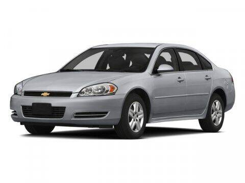 2016 Chevrolet Impala Limited for sale at Strosnider Chevrolet in Hopewell VA
