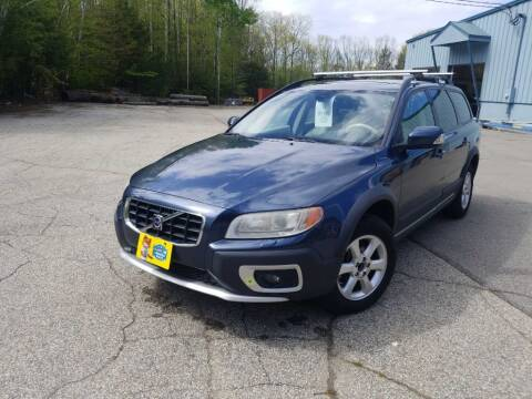 2009 Volvo XC70 for sale at Granite Auto Sales in Spofford NH