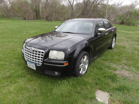 2005 Chrysler 300 for sale at John's Auto Sales in Council Bluffs IA
