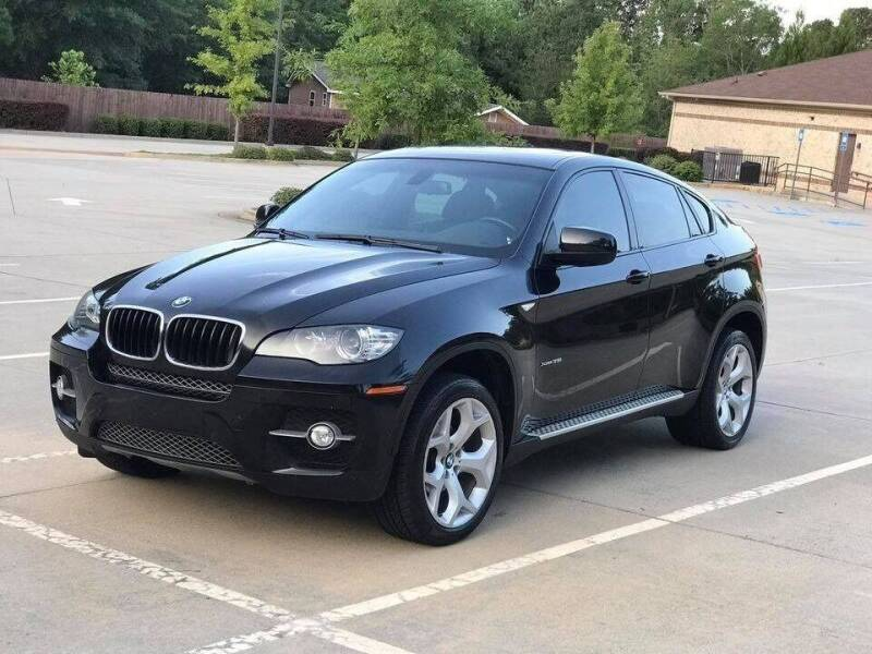 2011 BMW X6 for sale at Two Brothers Auto Sales in Loganville GA