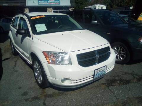 2007 Dodge Caliber for sale at Payless Car & Truck Sales in Mount Vernon WA