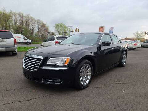2012 Chrysler 300 for sale at PA Auto World in Levittown PA