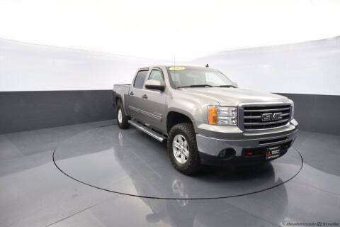 2013 GMC Sierra 1500 for sale at Winchester Mitsubishi in Winchester VA