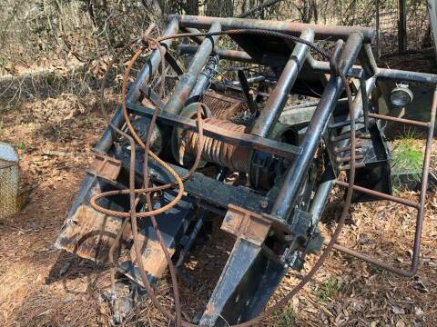 Tulsa Winch for sale at M & W MOTOR COMPANY in Hope AR