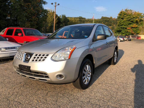 2010 Nissan Rogue for sale at Used Cars 4 You in Carmel NY