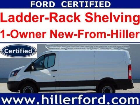2017 Ford Transit Cargo for sale at HILLER FORD INC in Franklin WI