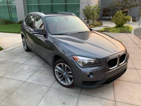 2014 BMW X1 for sale at Top Motors in San Jose CA