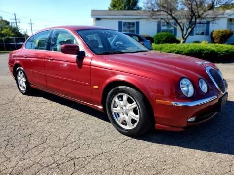 2000 Jaguar S-Type for sale at Paramount Motors in Taylor MI