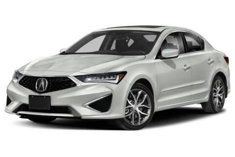 2021 Acura ILX for sale at EAG Auto Leasing in Marlboro NJ