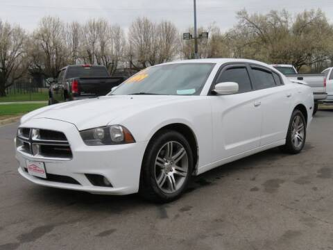 2013 Dodge Charger for sale at Low Cost Cars North in Whitehall OH