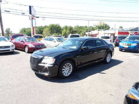 2013 Chrysler 300 for sale at United Auto Land in Woodbury NJ