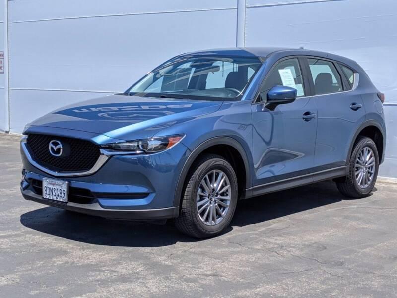 2018 Mazda CX-5 for sale in North Hills, CA
