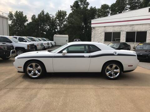 2013 Dodge Challenger for sale at Northwood Auto Sales in Northport AL