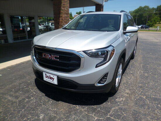 2021 GMC Terrain for sale in Willow Springs, MO