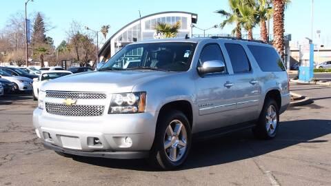 2013 Chevrolet Suburban for sale at Okaidi Auto Sales in Sacramento CA