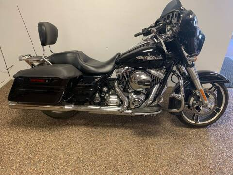 2014 Harley Davidson Street Glide Special for sale at Ericson Ford in Loup City NE