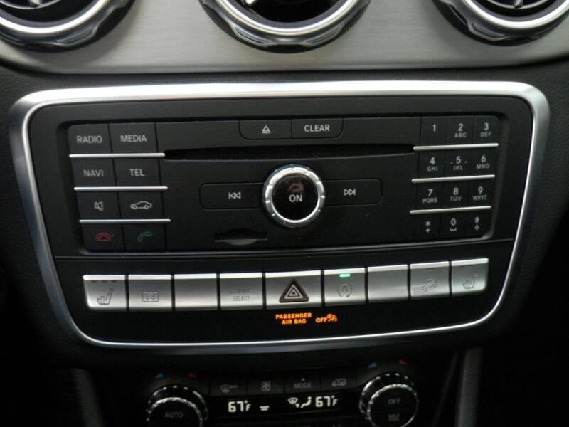 2018 Mercedes-Benz GLA AWD GLA 250 4MATIC 4dr SUV - Aitkin MN