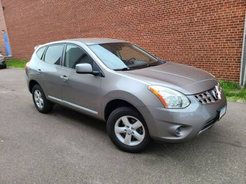 2013 Nissan Rogue for sale at Minnesota Auto Sales in Golden Valley MN