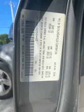 2005 Dodge Magnum for sale at Florida Fine Cars - West Palm Beach in West Palm Beach FL