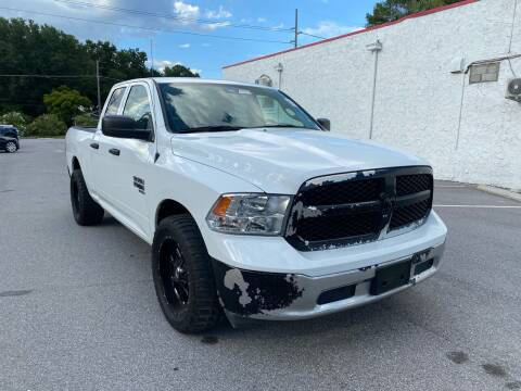 2019 RAM Ram Pickup 1500 Classic for sale at LUXURY AUTO MALL in Tampa FL