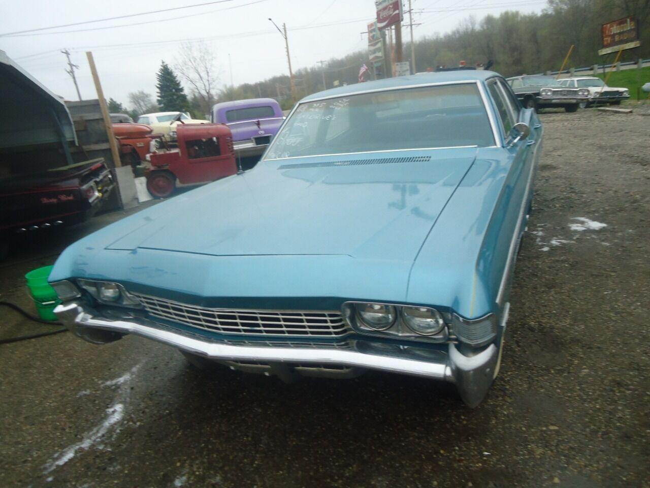 1968 Chevrolet Impala 3