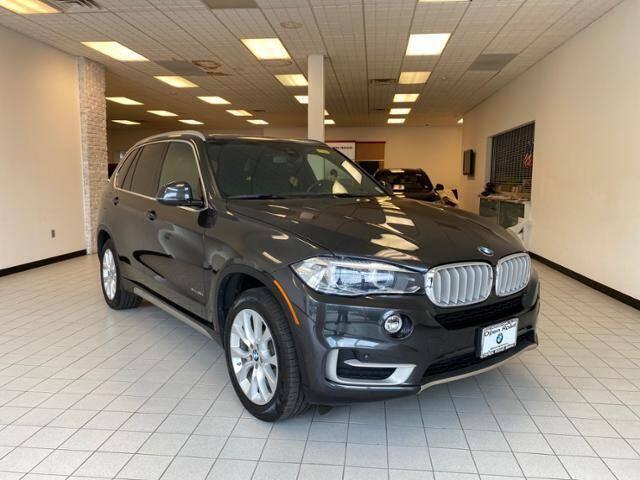2018 BMW X5 for sale in Newton, NJ