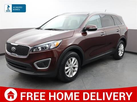 2017 Kia Sorento for sale at Florida Fine Cars - West Palm Beach in West Palm Beach FL