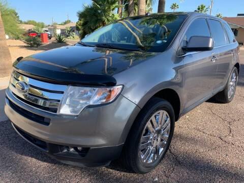 2010 Ford Edge for sale at Premier Motors AZ in Phoenix AZ
