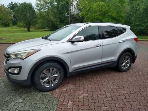 2013 Hyundai Santa Fe Sport for sale at CARS PLUS in Fayetteville TN