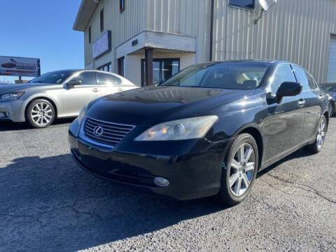 2007 Lexus ES 350 for sale at Premium Auto Collection in Chesapeake VA