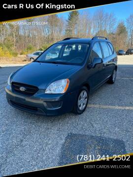 2009 Kia Rondo for sale at Cars R Us Of Kingston in Kingston NH