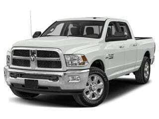 2018 RAM Ram Pickup 2500 for sale at FRED FREDERICK CHRYSLER, DODGE, JEEP, RAM, EASTON in Easton MD