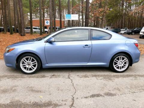 2008 Scion tC for sale at H&C Auto in Oilville VA
